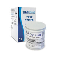 True Test Glucose Test Strips 50ct - Affordable OTC