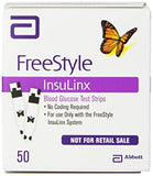 Freestyle Insulinx Order 50 Count - Special Pricing - Affordable OTC