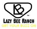 Lazy Bee Ranch Honey