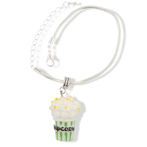 EPJ Movie Theatre Popcorn Bracelet