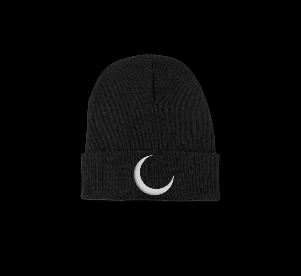 moonchild beanie - creature craft co