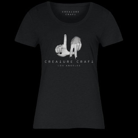 la occult shirt womens - creature craft co