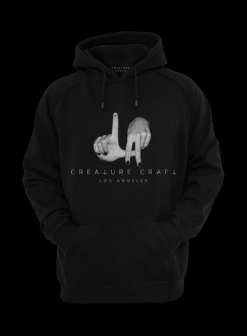 la occult hoodie - creature craft co