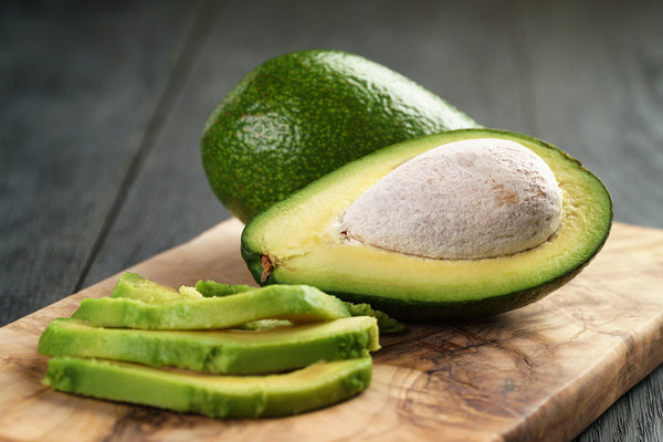 are avacados harmful for dogs