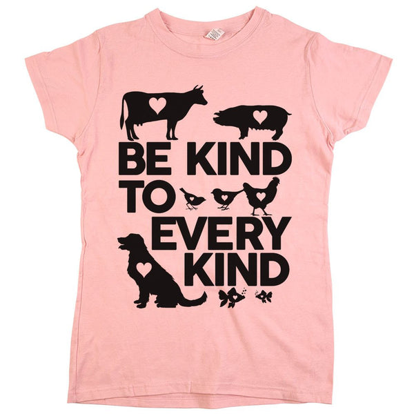 be kind to every kind shirt