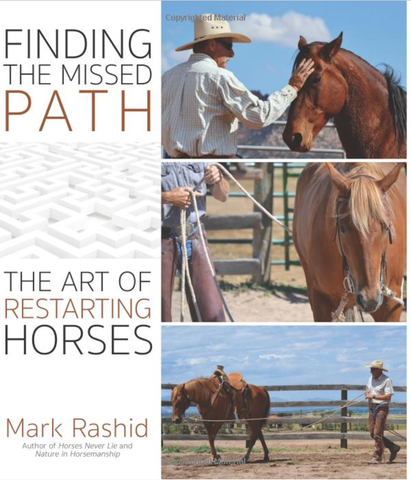 Horse Training Books - Finding the Path