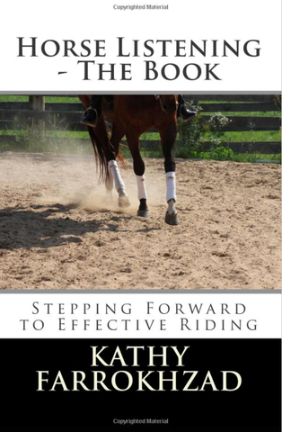 horse training books - Horse Listening