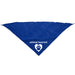 Animal Hearted Logo Bandana Blue