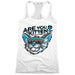 Are You Kitten Me Womens Racerback Tank Top