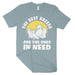 the best breeds are the ones in need shirt