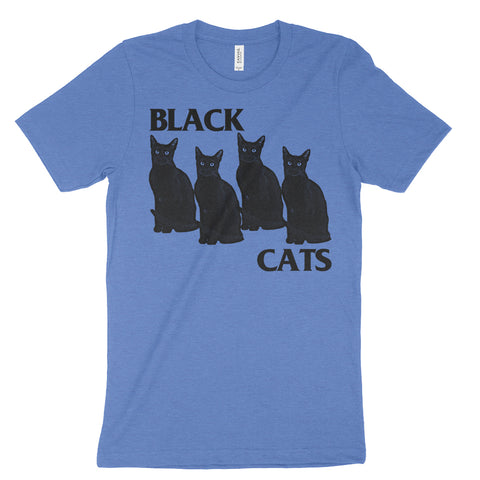cat flag shirt