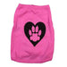 Pink Doggy Tank Top