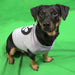 Animal Hearted Tank Tops For Dogs