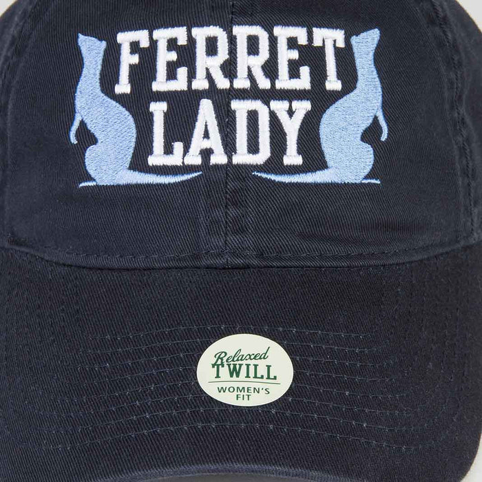 ferret hat clothes