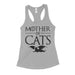 Mother Of Cats Parody Tank