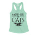 Mother Of Cats Women's Tank