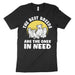 best breeds in need animal rescue shirt