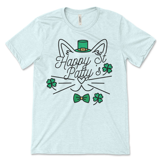 Happy St. Pattys Shirt