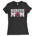 Rescue Mom Shirt