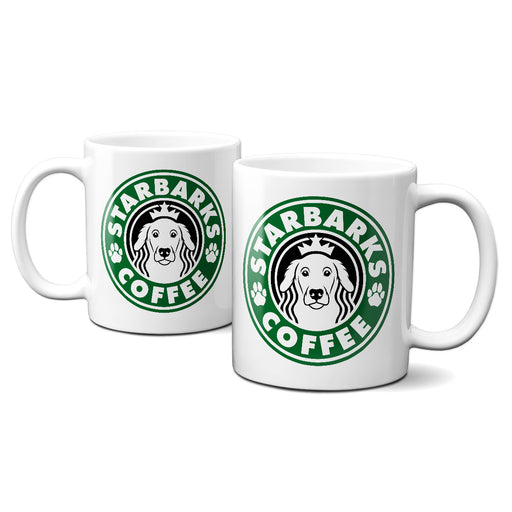 Starbarks Coffee Mugs