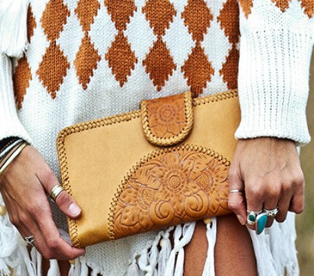 Bag, Wallets & Clutches