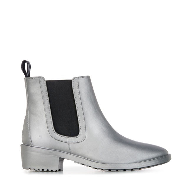 Ellin Rainboot - Silver