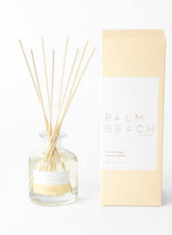 Palm Beach Diffuser Coconut & Lime
