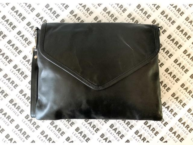 Nevada Bag/Clutch - Large