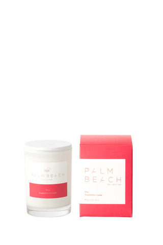 Posy Candle - Mini