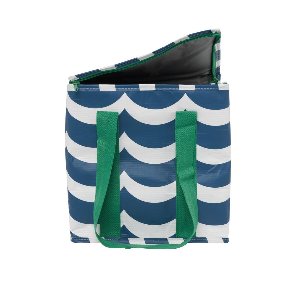 Wave Insulated Tote
