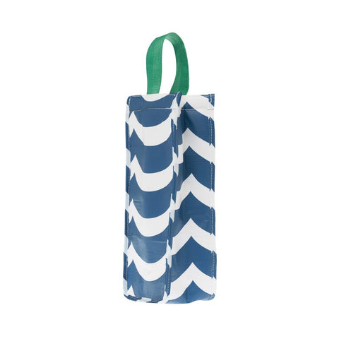 Wave Wine Bag