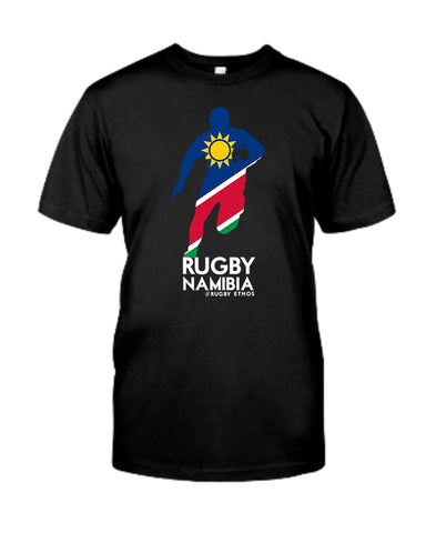 Namibia Rugby Supporters Tee