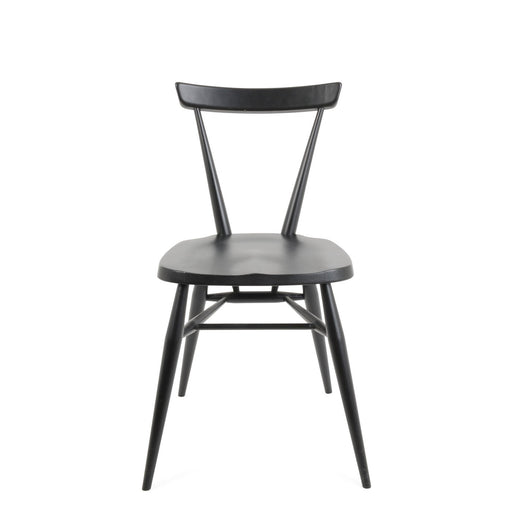 Originals stacking chair black