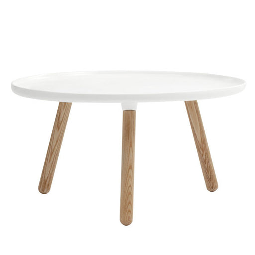 Normann Copenhagen Tablo table - Tea and Kate