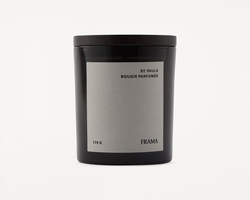 ST PAULS SCENTED CANDLE