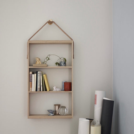 NORR SHELF