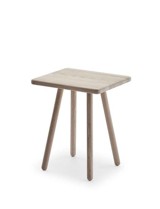 GEORG SIDE TABLE OAK - Tea and Kate