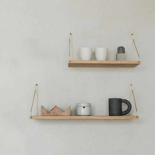 Shelf Natural W