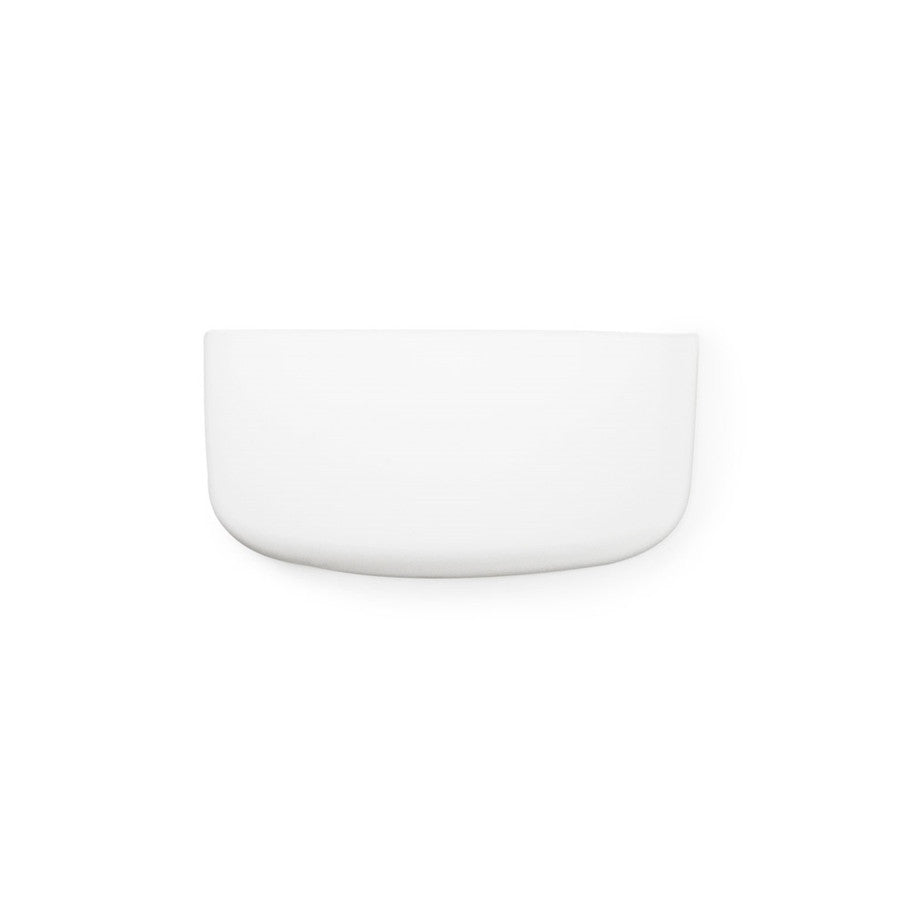 Normann Copenhagen pocket organiser no.1 white, grey and black - Tea and Kate - normann copenhagen - 1