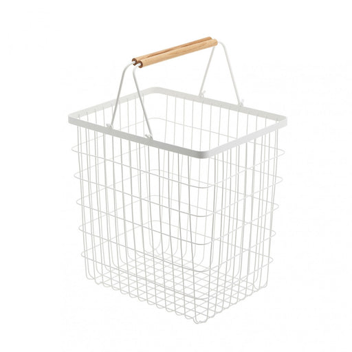 Tosca large laundry basket WAS £60 - Tea and Kate