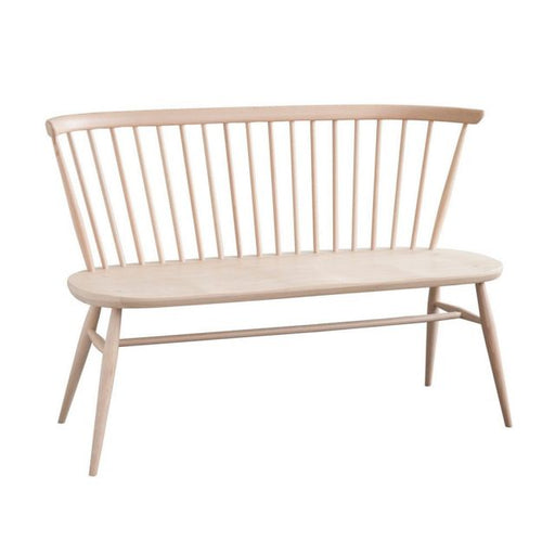 ORIGINALS LOVESEAT NATURAL FINISH