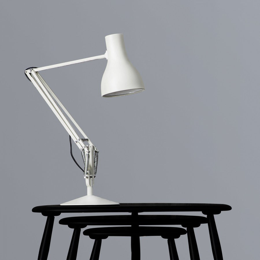 Type 75 Desk Lamp - Tea and Kate