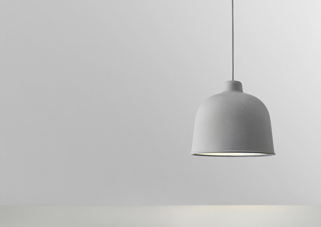 Muuto Grain pendant light - Tea and Kate - muuto - 4