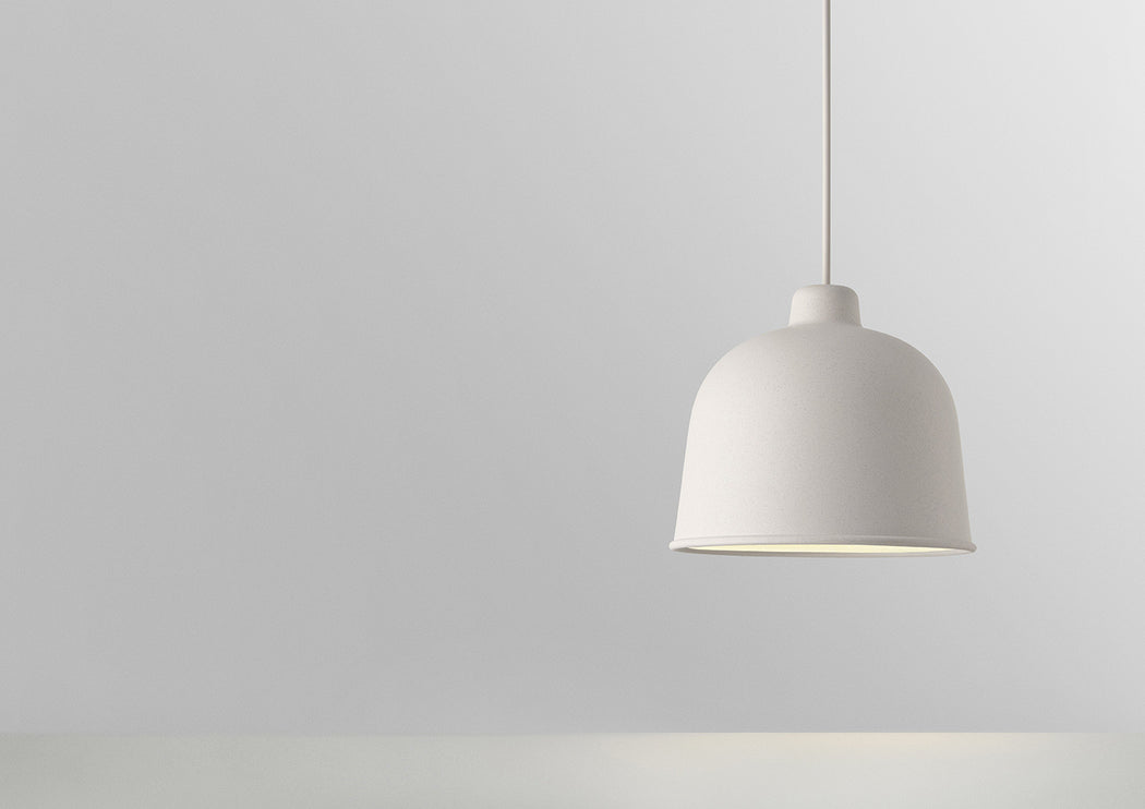 Muuto Grain pendant light - Tea and Kate - muuto - 5