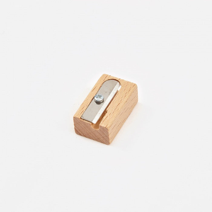 Hay Point single pencil sharpener - Tea and Kate - hay dk - 1