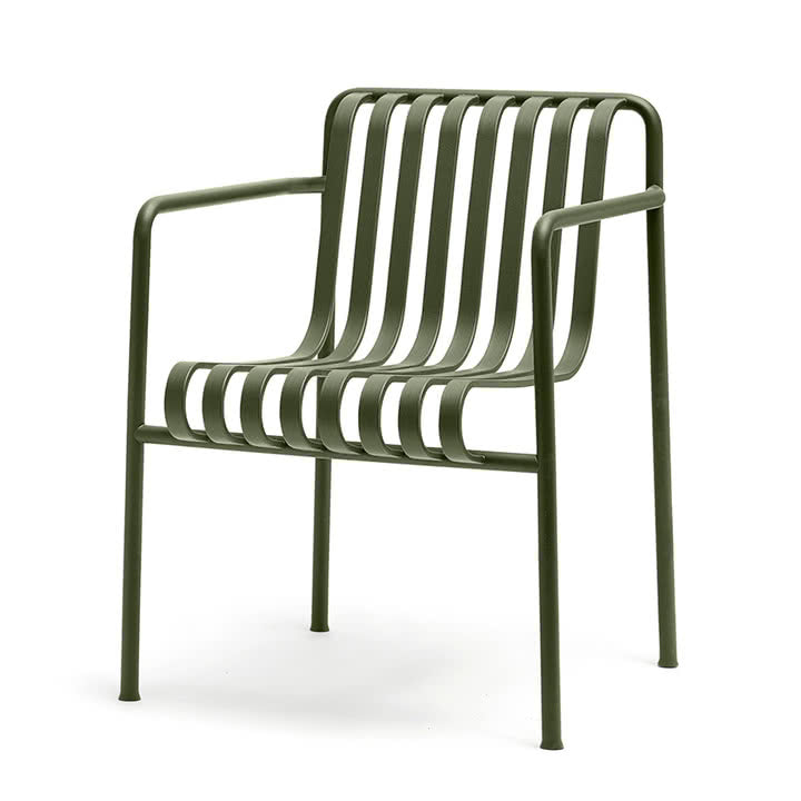 Palissade Dining arm Chair - Tea and Kate