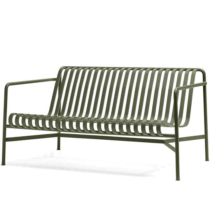 Palissade Lounge Sofa bench