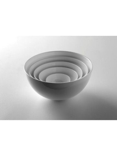 Ann Van Hoey x Serax Large Half Bowl - Tea and Kate