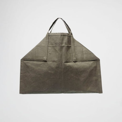 FIREWOOD CANVAS CARRIER GREEN
