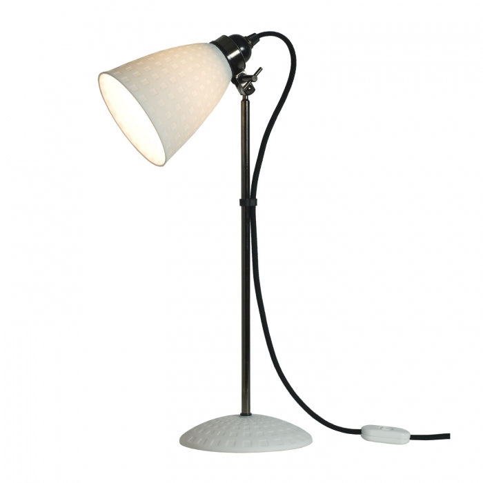 Hector 21 Table Lamp - Tea and Kate